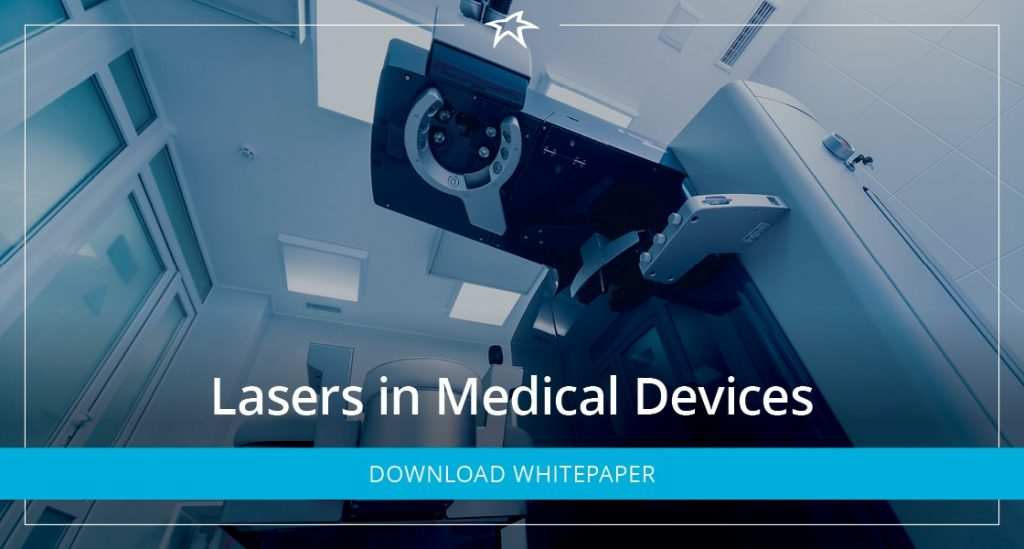 Lasers in Medical Devices