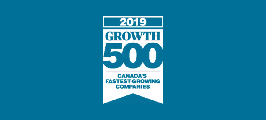 StarFish Medical Ranks on the 2019 Growth 500 list