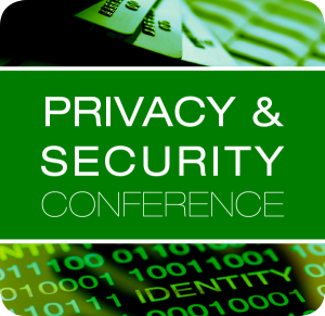 21st Annual Privacy and Security Conference