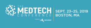 Advamed Medtech Conference 2019