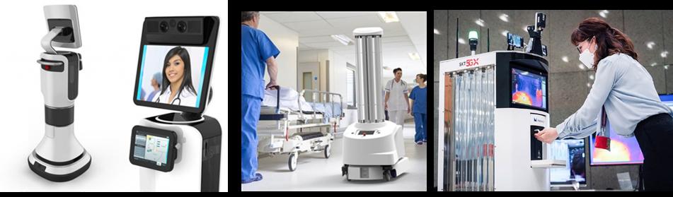 COVID-19 Medical innovations