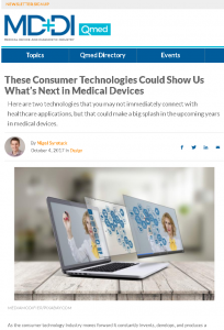 What's Next in Medical Devices