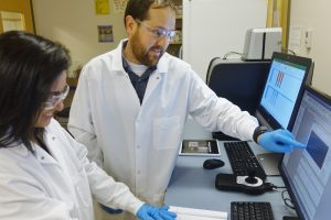 Double your biomedical R&D budget