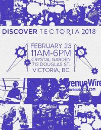 Discover Tectoria 2018