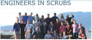 Engineers in Scrubs
