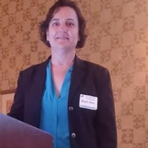 Vesna Janic at PRSQA 2015