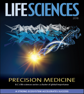 Life Sciences 2018