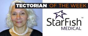 Laura Meyer Tectoian of the week