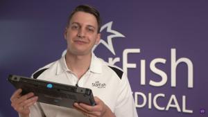 Medical Device Drop Test