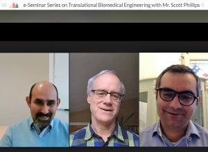 Translational Biomedical Engineering Seminar