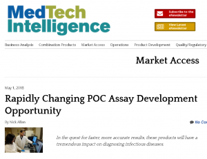 POC Assay Development