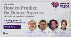 How to Predict DX Device Success