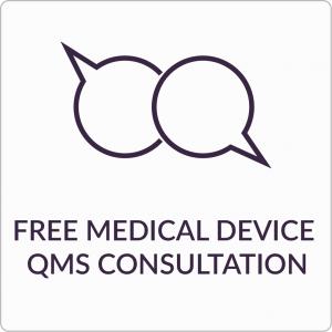 QMS Consultation