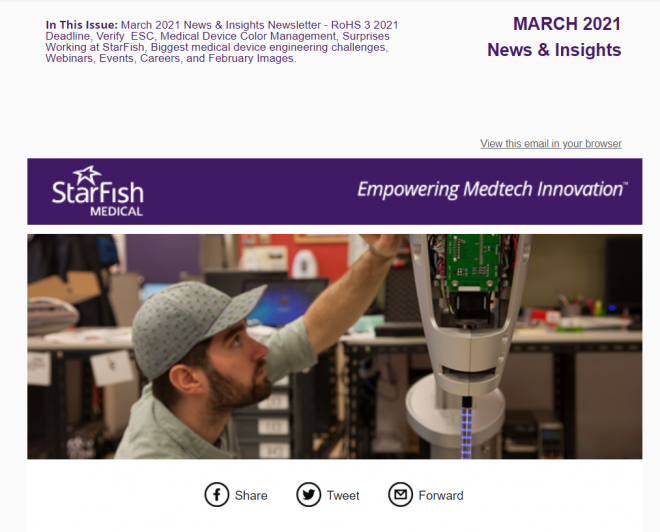 March 2021 News & Insights now online