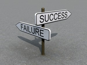 Facing Failure in the Medical Device Development Program