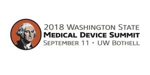 2018 Washington State Medical Device Summit