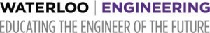 Waterloo Engineeering logo