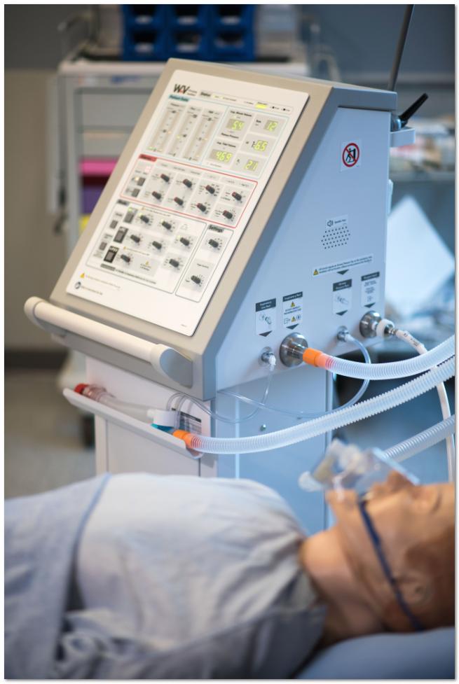 Health Canada certifies Winnipeg Ventilator 2.0 to support the needs of Covid-19 pati...