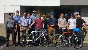Greater Victoria 2019 Bike to Work Week 2019
