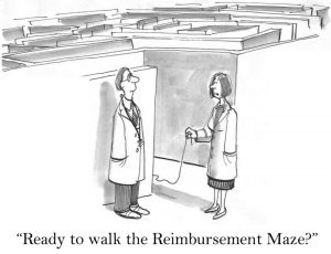 Medical Device Reimbursement