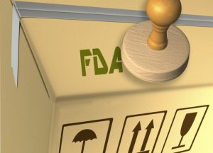 FDA Approved or Cleared Medical Device