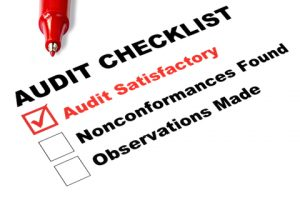 Onsite or Virtual Audits