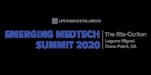 EMERGING MEDTECH SUMMIT 2020