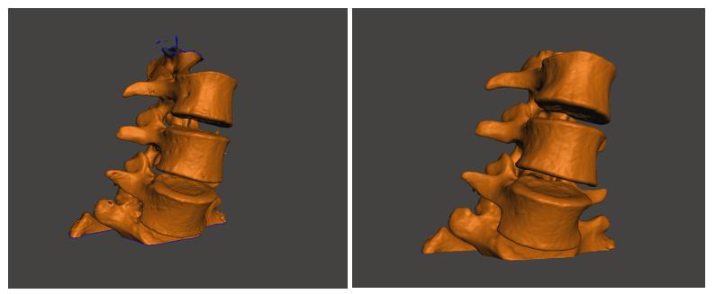 functional 3D model