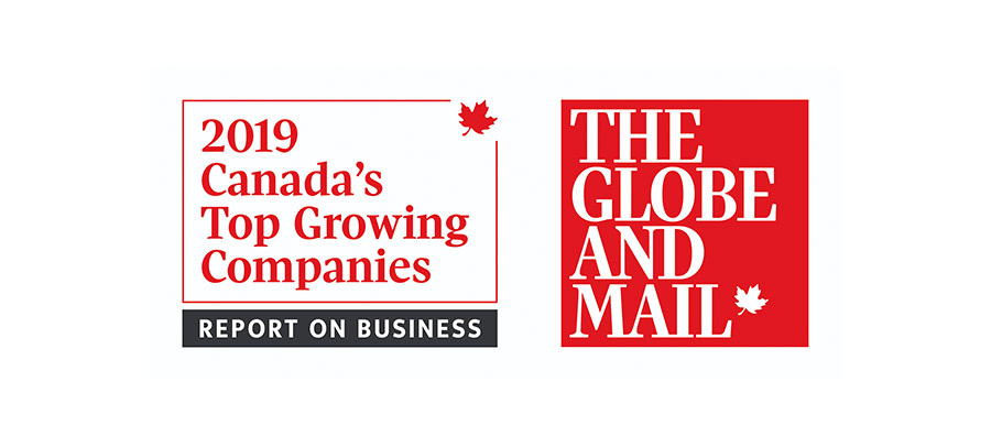 StarFish Medical places on The Globe and Mail's ranking of Canada's Top Growing C...