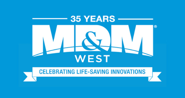 StarFish Medical exhibits at MD&M West 2020