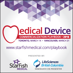 Medical Device Commercialization Playbook